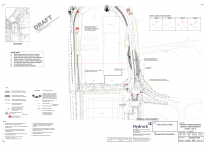 Marsh Lane Improvements