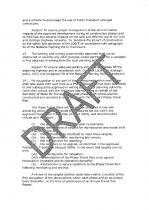 Draft Decision Notice - page 6