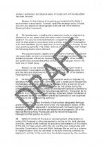 Draft Decision Notice - page 12