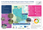 St Austell Bay Resilient Regeneration Project (StARR)