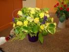 Flower Arrangements June 2014 part 1
