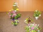Flower Arrangements June 2014 part 4
