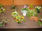 Flower Arrangements June 2014 part 6