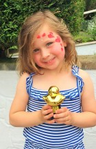 2018 Quacktastic Duck Races Champion - Faith | June 2018